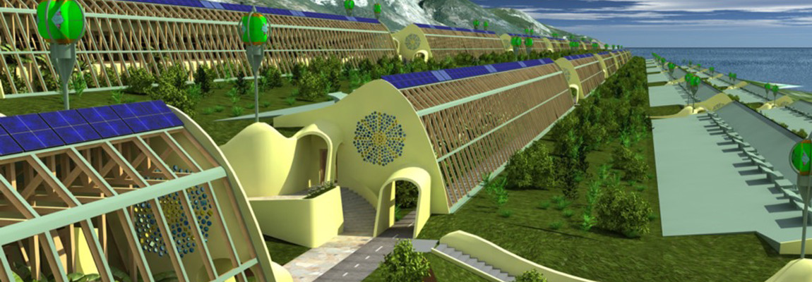Earthship Refugee Program
