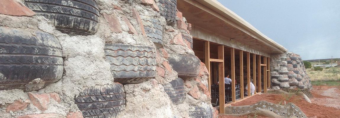 Zuni Self Sustainable Veterinary Clinic