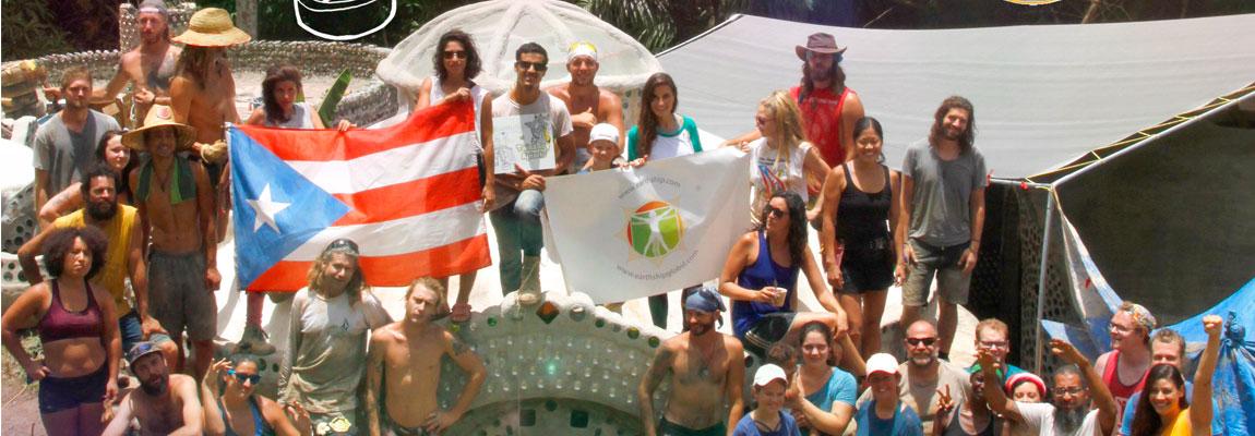 Puerto Rico Phase 5!